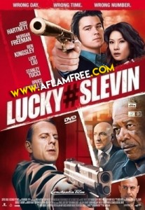 Lucky Number Slevin 2006