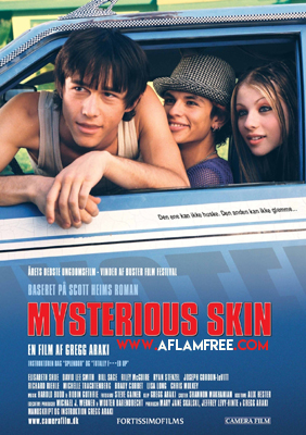 Mysterious Skin 2004