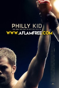 The Philly Kid 2012