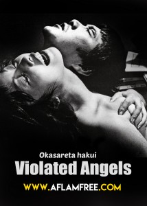 Violated Angels 1967