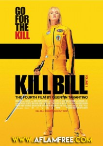 Kill Bill Vol. 1 2003