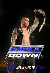 WWE Smackdown 04-04-2017