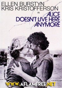 Alice Doesn't Live Here Anymore 1974