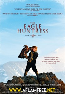 The Eagle Huntress 2016
