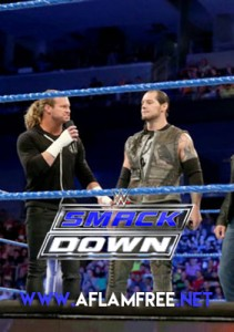 WWE Smackdown 23-05-2017