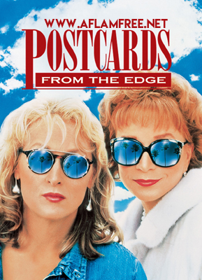 Postcards from the Edge 1990