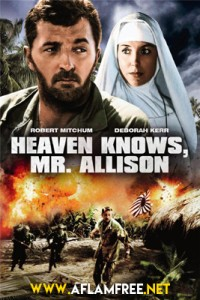 Heaven Knows, Mr. Allison 1957
