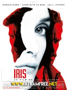 In the Shadow of Iris 2016