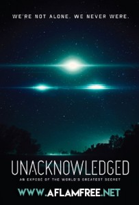 Unacknowledged 2017