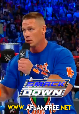 WWE Smackdown 04-07-2017