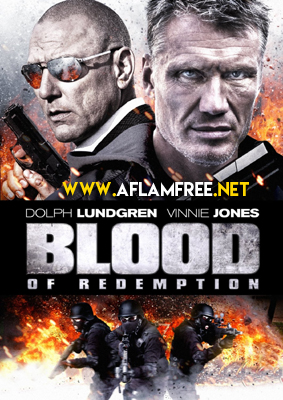 Blood of Redemption 2013