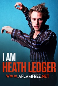 I Am Heath Ledger 2017