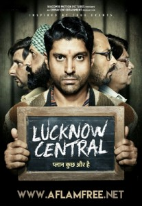 Lucknow Central 2017