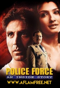 Police Force An Inside Story 2004