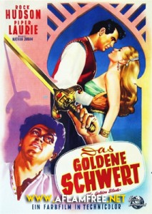 The Golden Blade 1953