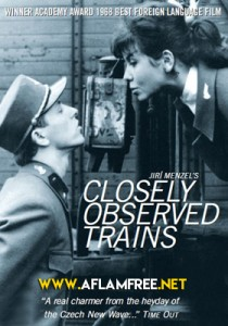 Closely Watched Trains 1966