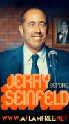 Jerry Before Seinfeld 2017