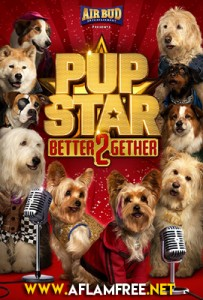 Pup Star Better 2Gether 2017