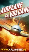 Airplane vs. Volcano 2014