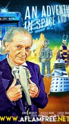 An Adventure in Space and Time 2013