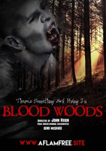 Blood Woods 2017