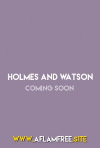 Holmes and Watson 2018