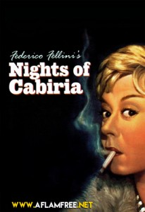 The Nights of Cabiria 1957