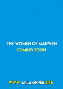 The Women of Marwen 2018