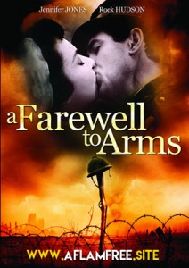 A Farewell to Arms 1957