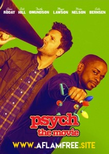 Psych The Movie 2017