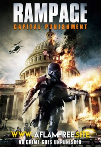 Capital Punishment 2014