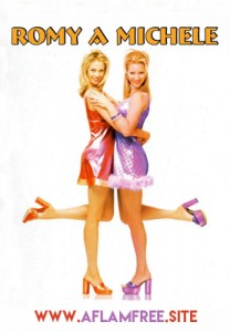 Romy and Michele's High School Reunion 1997