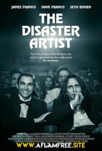 The Disaster Artist 2017
