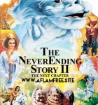 The NeverEnding Story II The Next Chapter 1990