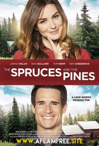 The Spruces and the Pines 2017
