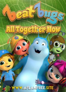 Beat Bugs All Together Now 2017 Arabic