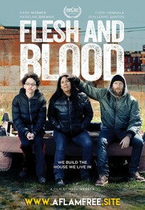 Flesh and Blood 2017