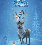Olaf's Frozen Adventure 2017 Arabic