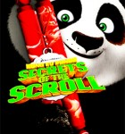 Kung Fu Panda Secrets of the Scroll 2016 Arabic