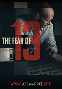 The Fear of 13 2015