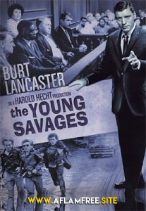 The Young Savages 1961