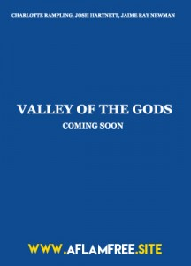 Valley of the Gods 2018