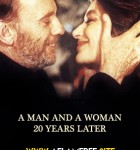 A Man and a Woman 20 Years Later 1986