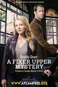 Deadly Deed A Fixer Upper Mystery 2018