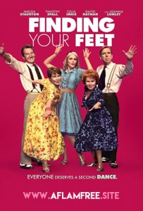 Finding Your Feet 2017