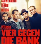 Four Against the Bank 2016