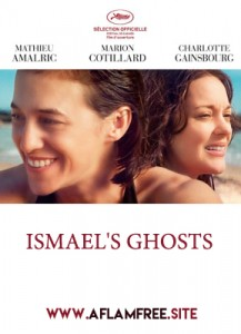 Ismael's Ghosts 2017
