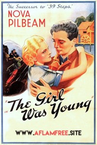 The Girl Was Young 1937