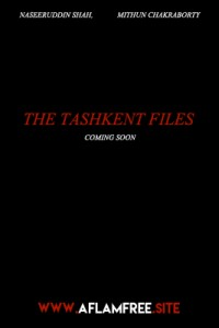 The Tashkent Files 2018