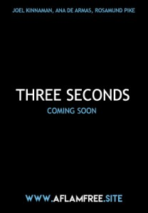 Three Seconds 2018